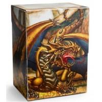 Deck Shell Dragon Shield Gygex