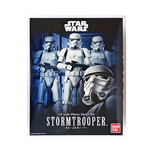 1/6 Stormtrooper - Model Kit