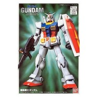 1/144 FG Gundam - Model Kit