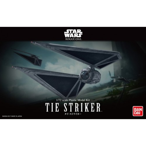 1/72 Tie Striker - Model Kit