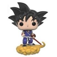 Pop Goku & Flying Nimbus 109