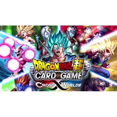 Shop Tournament 3 - Dragon Ball Super Card Game