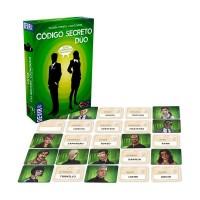 Codigo Secreto Duo
