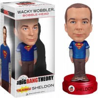 The Big Bang Theory Funko Coleccion Sheldon