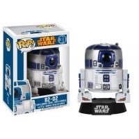 Pop Star Wars R2-D2