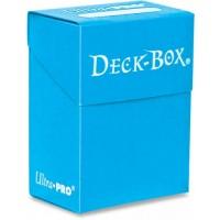 Deck Box Ultra Pro - Celeste