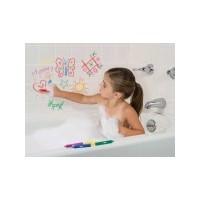Rub a Dub Draw in the Tub