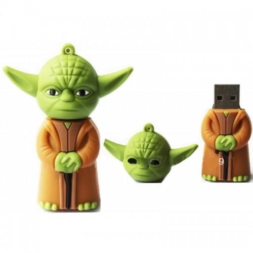 Pendrive Yoda