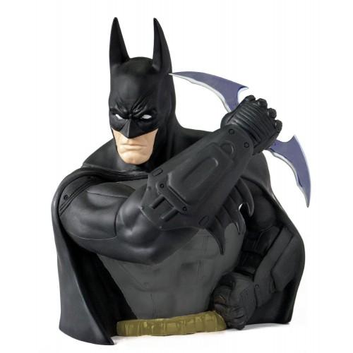 Alcancía Batman Arkham