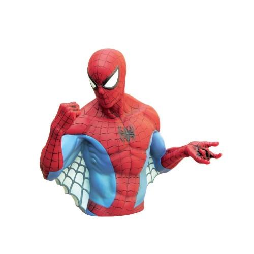 Alcancía Spider Man