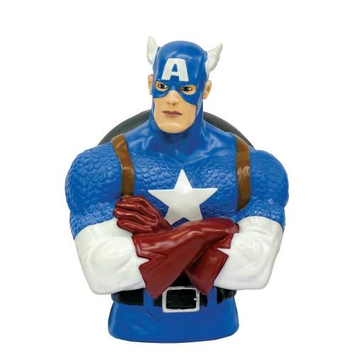 Alcancía Capitán América