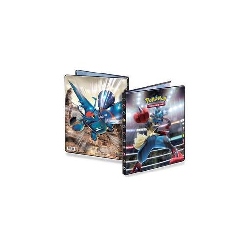 Carpeta coleccionador Pokemon XY