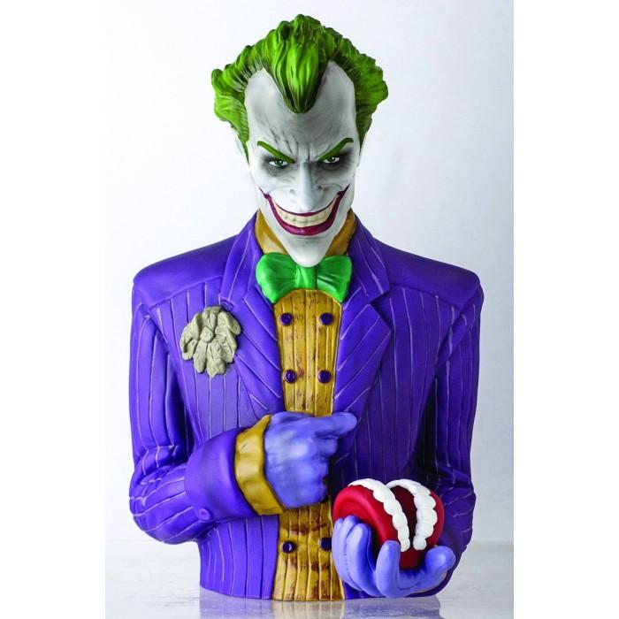 Figura Joker Bust Bank