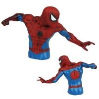 Figura Spiderman Bust Bank