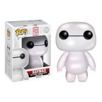 Pop Baymax