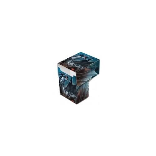 Deck Box Mauricio Herrera - Azul
