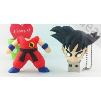 Pendrive Goku 8GB