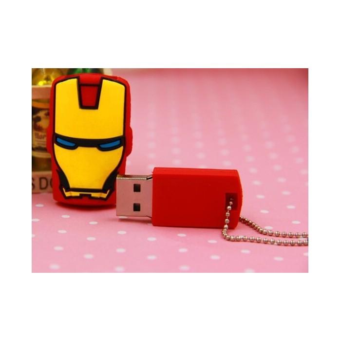 Pendrive Iron Man 8GB