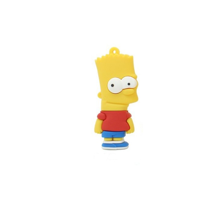 Pendrive Los Simpson - Bart 8GB