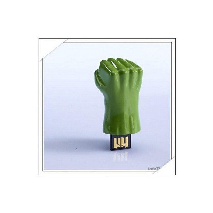 Pendrive Hulk 8GB