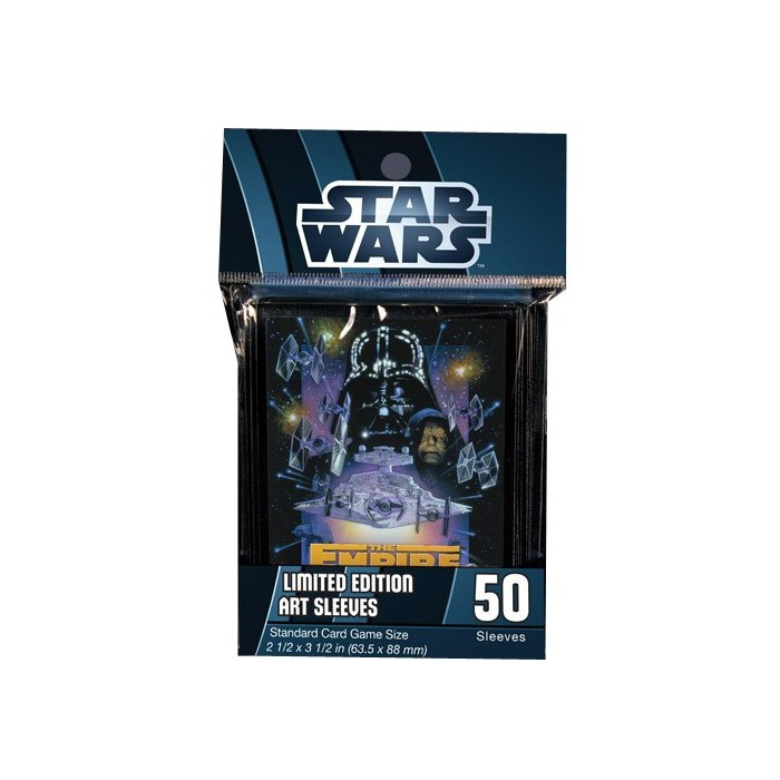 Protector de Cartas Star Wars: The Empire Strikes Back