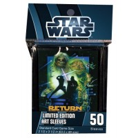 Protector de Cartas Star Wars: Return of the Jedi