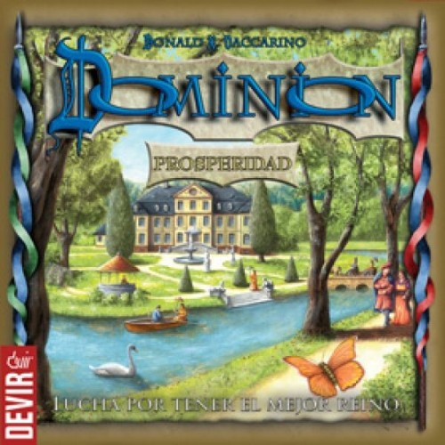 Dominion Prosperidad