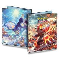 Carpeta coleccionador Pokemon XY V5