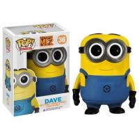 POP! Minion Dave