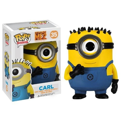 PoP! Minion Carl