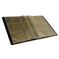 Carpeta Coleccionador Max ~ Mitos y Leyendas
