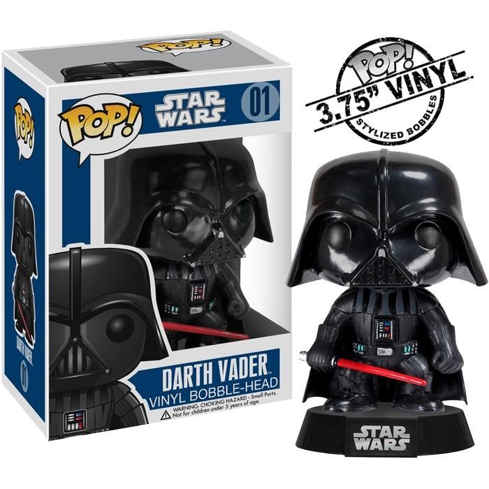 Pop Darth Vader