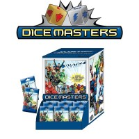 Yu-Gi-Oh! Dice Masters - Gravity Feed
