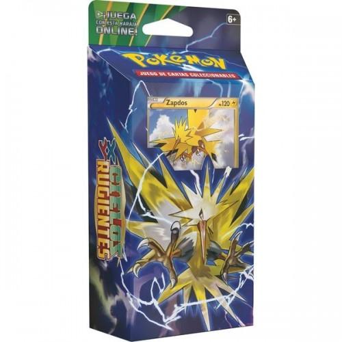 Pokemon XY Cielos Rugientes Mazo Tormenta Fulminante