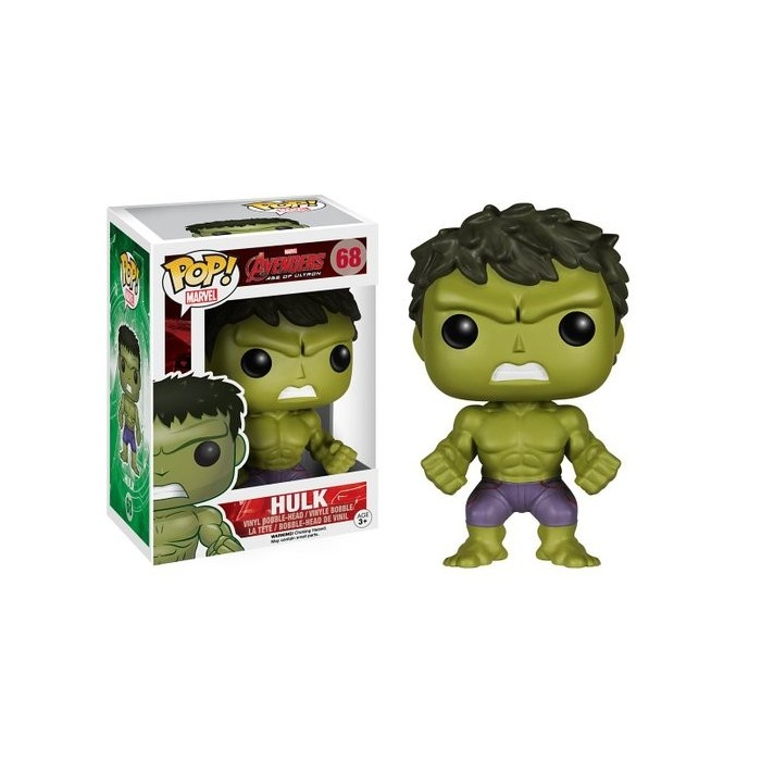 Pop Hulk