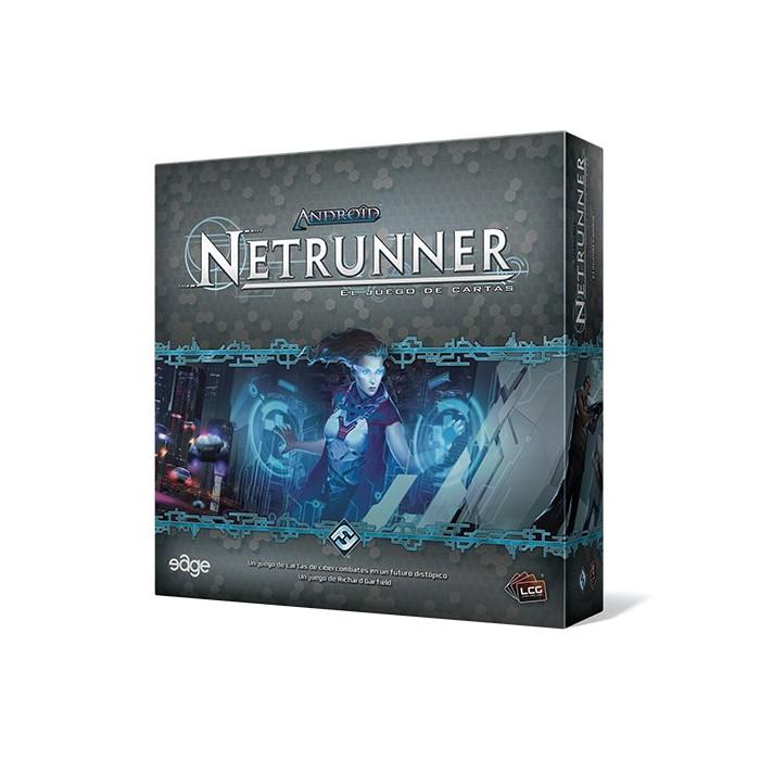 Android: Netrunner LCG