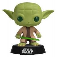 Pop Yoda