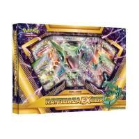 Pokemon Rayquaza Ex Box