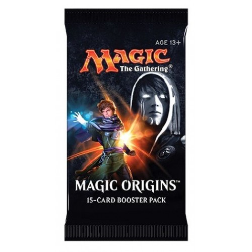 Sobre Magic Origenes