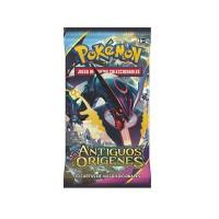 Pokemon XY7 Antiguos Origenes Sobres