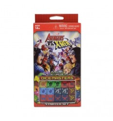 Marvel Dice Masters: Avengers vs X-Men - Starter Set