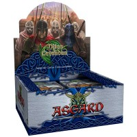 "Display Sobres ""Asgard"" Mitos y Leyendas"