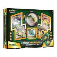 Pokemon Mega Rayquaza Collection Box