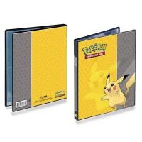 Carpeta coleccionador Pokemon Pikachu 4x4