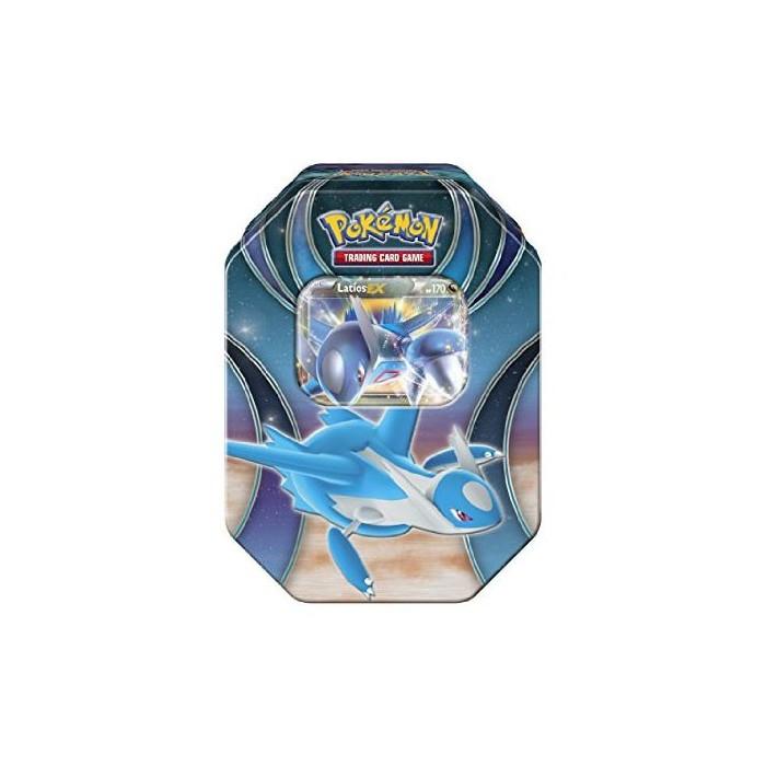 Pokemon Powers Beyond Tin Latios