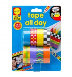 Tape All Day