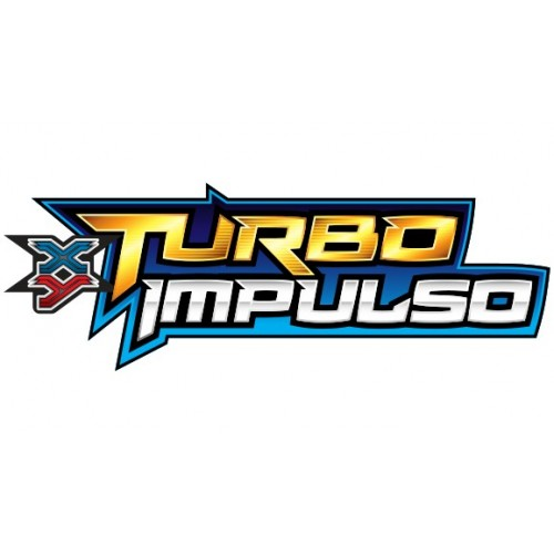 Pokemon XY8 Turbo Impulso Sobres