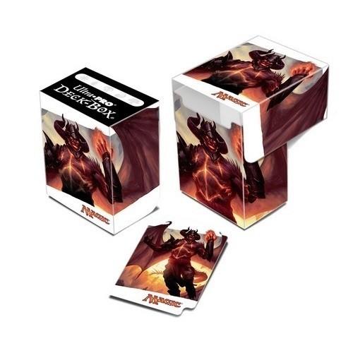 Deck Box Magic v3