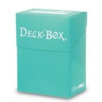 Deck Box Ultra Pro - Turquesa