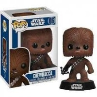 POP Chewbacca